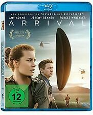 Arrival [Blu-ray] | DVD | Zustand sehr gut