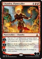 MTG Magic - (M) Oath of the Gatewatch - Chandra, Flamecaller - SP
