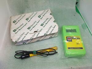 Milwaukee SM500 ORP meter - unused. Water Quality tester.
