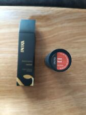 Inika Mineral Lipstick rose bud 4.2 g new, unused