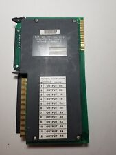 Allen Bradley Isolated AC Output Module, 1771-ODC Series C 120V