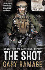 The Shot by Gary Ramage (Paperback, 2016)