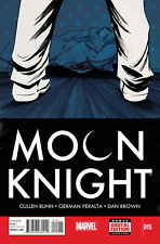MOON KNIGHT (2014) #15 VF+ - VF/NM BRIAN WOOD