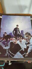 More details for westlife - original 'tour 2001' program - rare