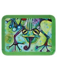 Allen Designs Frog Tray New Boxed D135