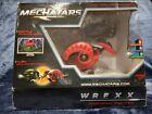 Mechatars Wrexx Bossa Nova Robotics NEW in Box w/ Free Shipping