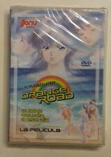 KIMAGURE ORANGE ROAD LA PELÍCULA DVD
