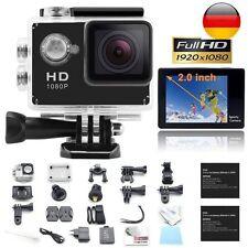 2.0 inch HD SJ4000 1080P 12MP Sports Car DV Video Action Camera Wide-angle IQ