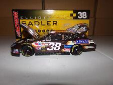 1/24 ELLIOTT SADLER #38 SNICKERS SPECIAL PAINT 2006 ACTION NASCAR DIECAST