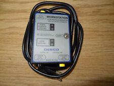Desco 98210 Workstation Constant Monitor