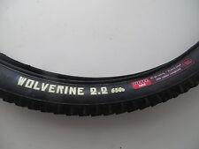 WTB Wolverine Race 650B 27.5 x 2.2 tyre (819)