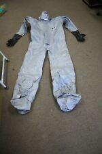 Prochem Tychem Hazmat Suit With Hood Vinyl Gloves Amp Feet Medium Clearance