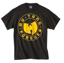 WU TANG FOREVER  Men's Graphic Tee T-SHIRT ~  S Small  ~ NEW