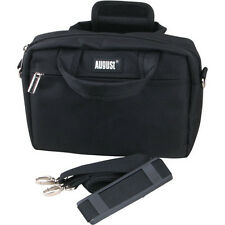 "August BAG700 Carry Bag For August DTV700B 7"" Digital TV/ Recorder/ Mediaplayer"