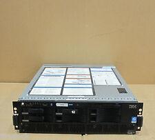 IBM eServer xSeries 365 - 2 x 3GHz XEON, 8 GB di RAM, 8862-6RX 2u Rack Mount Server