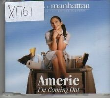 (CL766) Amerie, I'm Coming Out - 2003 DJ CD