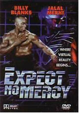 Expect No Mercy DVD Billy Blanks NEW!  RARE,OOP!