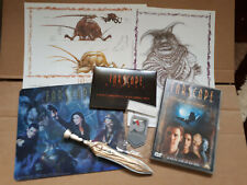 Farscape Collectors Items - Various