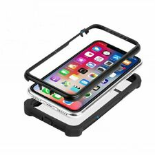Cell Phone Tempered Glass Shock Proof Sturdy Cover Skin Heavy Duty Protection
