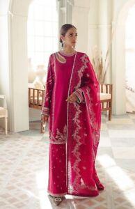 Suffuse By Sana Yasir Freeshia Collection Elara Pakistani Wedding Dress