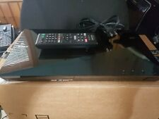 Sony BDP-S5100 3D Blu-ray Player With Remote