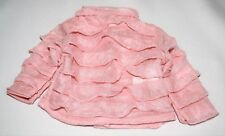 "For American Girl Doll 18"" Blouse Pink Clothes"