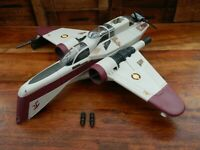 Star Wars ARC-170 Fighter Revenge of the Sith by Hasbro