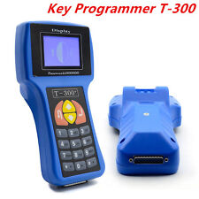 Auto Key Programmer T300 Newest V16.8 T 300 T-CODE Multi-Brand Cars OBD2 Scaner