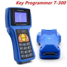 Auto Key Programmer T300 Newest V16.8 T 300 T-CODE Multi-Brand Cars OBD2 Scaner