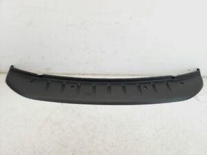 09-13 Dodge Ram 1500 OEM Front Lower Valance Bumper Splitter DG05011VA