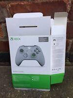 EMPTY BOX Only - White Xbox One Wireless Controller Retail Dummy Display