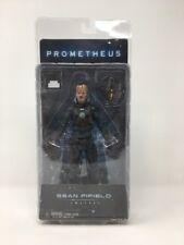"NECA Prometheus Alien Sean Fifield Weyland Corp Reel Toys 7"" Action Figure 2017"