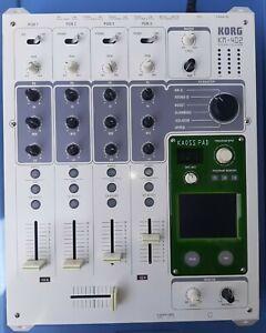 Korg Km402 Kaoss Pad DJ Controller