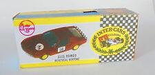 Repro Box Inter Cars Alfa Romeo Montreal Bertone