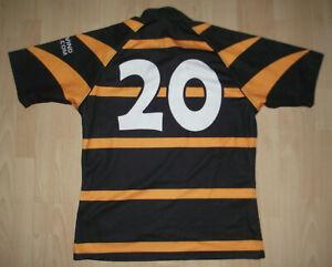 Stunning Match Worn Kooga Cornwall Rugby Union Shirt - XL - Mint Condition