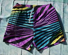 To-3) orig. 90er ERIMA Torwarthose goal keeper shorts D:6=M NEU