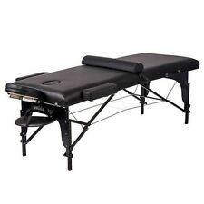 Best Massage Two Fold Portable Massage Table With Bolster Bmc200