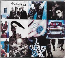 Achtung Baby by U2 CD Nov-1991 Island Label