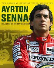 Ayrton Senna - Racing is in my Blood (R2 DVD)