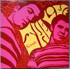 Love Depression – same, rare deleted Shadoks reissue, psych