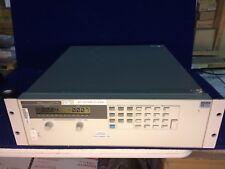 HP 6552A 500 W DC Power Supply 0-20V/0-25A