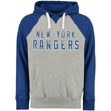 New New York Rangers Hands High Hoodie 2X Free Shipping