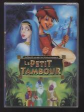 NEUF DVD LE PETIT TAMBOUR FILM DESSIN ANIME POUR LES ENFANTS   SOUS BLISTER