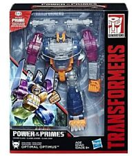 Transformer Hasbro Power of the Prime Optimal Optimus (Primal) limited time offe
