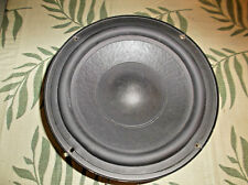 """INFINITY  BU  1  REPLACEMENT  8""""  WOOFER  (4  OHMS)"""