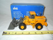 Volvo BM L150 Wheel Loader By NZG 1/50th Scale