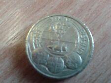 Moneda de 1 £. 2010 Capitales. Belfast. circulado.
