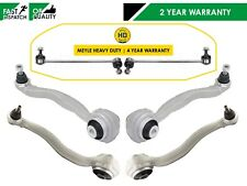 MERCEDES C CLASS W204 FRONT UPPER LOWER SPORTS SUSPENSION WISHBONE ARMS LINKS