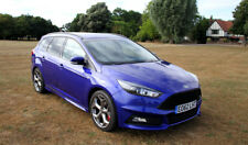 Ford Focus ST3 Estate 2012 Spirit Blue