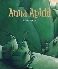 Anna Aphid-ExLibrary